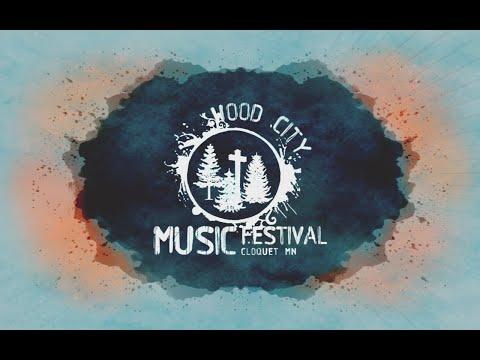 Wood City Music Festival 2015 Promo