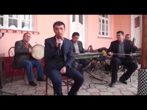Бу Хофизни ОВОЗИ Туйхонани Ларзага Келтирди