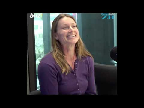 NZ RADIO PREVIEW: Miriam Lancewood with Mike Hosking - Newstalk ZB New Zealand - 3 April 2017
