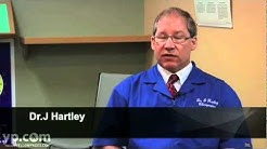 Hartley Chiropractic St. Augustine FL Natural Pain Relief