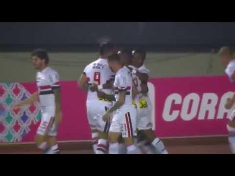São Paulo 1 x 2 Atlético MG   Gols e Melhores Momentos   Brasileirão 2016