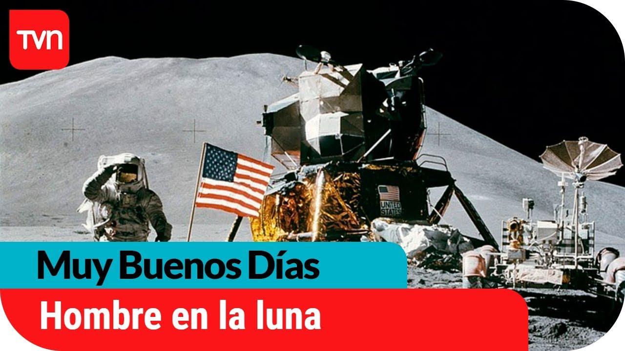 Las dudas que deja la llegada del hombre a la luna | Muy buenos días