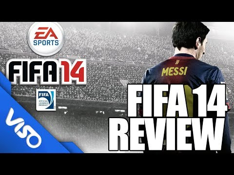 Fifa 14: Review