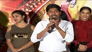 Kobbari Matta Movie Team Press Meet | Sampoornesh Babu | ABN Entertainment