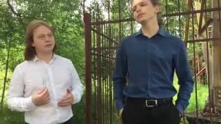 Свадьба в деревне - Ромашка белая (СДС)