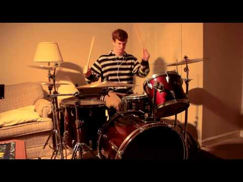 Relient K  12 Days of Christmas Drum