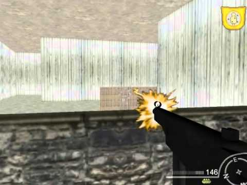 Game Maker : first person shooter
