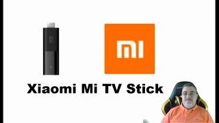 YENİ Mİ TV STİCK (Xiaomi Mi Box S 'in yenisi)
