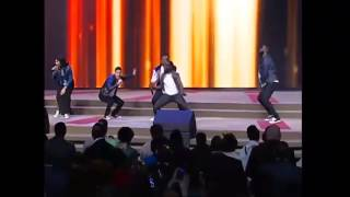 Tye Tribbett - Same God (If He Did IT Before) -LIVE at The Potters House