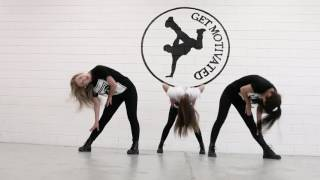 Mr Eazi - Skintight ft Efya  || Dancehall Choreography by Suheda, Tatum & Summer | OrokanaWorld