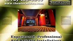 Home Theater in Frisco TX - Theater Advice