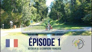 Les colibris nomades #1 : au coeur de la campagne française.