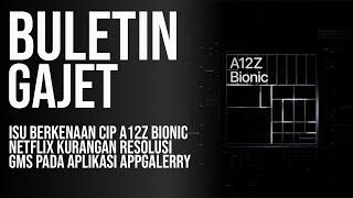 Rupanya Cip A12Z Bionic Pada iPad Pro 2020 Hanyalah Cip A12X Bionic Sahaja