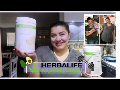 what-i-eat-in-a-day-on-herbalife-nutrition-|-vlog-style