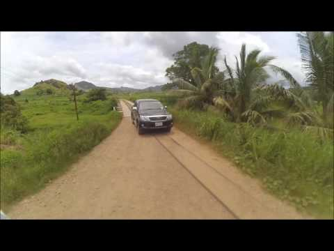 Fiji Travel Diary Chapter 3