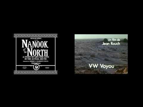 Видео Nanook of the north essay