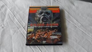 Review Killer Alien
