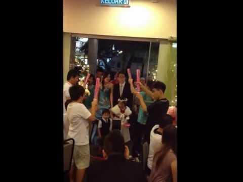 WeddingDinner~Yew+Lee 03112012