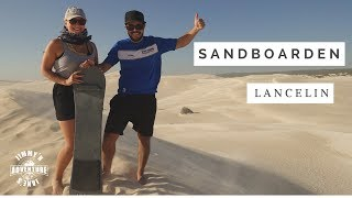 Autokauf & Lancelin Sandboarding - Australien - Vlog #12