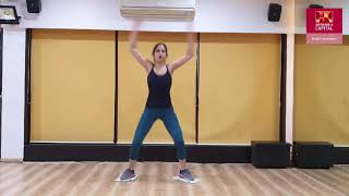 Active Dayz at Home - Functional Fitness Workout with Shalini Bhargava
