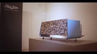 Кофемашина эспрессо Victoria Arduino Eagle One