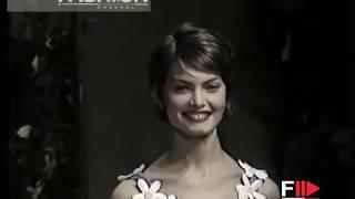 JUNKO SHIMADA SS 1995 Paris 1 of 6 pret a porter woman by Fashion Channel