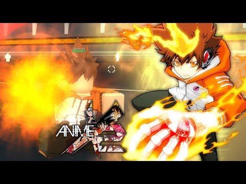 Rimuru Tempest Showcase Anime Cross 2 Roblox Boros Showcase In Anime Cross 2 Roblox Youtube