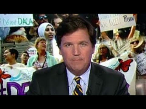 Tucker: Calif. is challenging integrity of the union