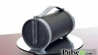 Portable Indoor / Outdoor Party Speaker