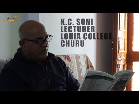 TALK SHOP WITH K. C. SONI | EVERY STUDENT SHOULD WATCH IT | PUBLIC OPINION WITH ZEBRS |