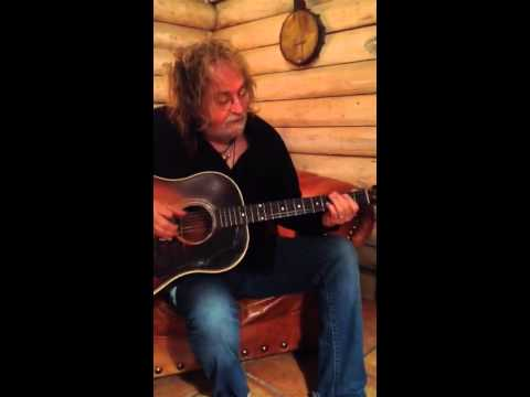 Ray Wylie Hubbard how to Play Snake Farm