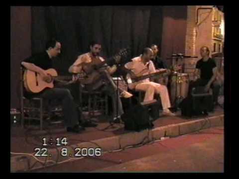 Aire de tango - Aire flamenco - Bocairent 21-8-06 Mp3