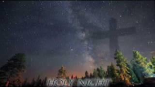 Silent Night by Terri Geisel    soaking, instrumental Christmas music - video by Godvidz