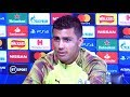 Rodri Full Pre-Match Press Conference - Man City v Dinamo Zagreb - Champions League