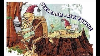 Русские пословицы и поговорки для детей