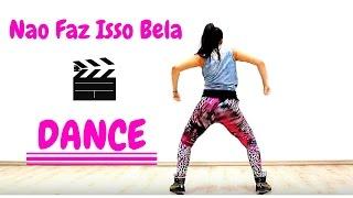 Nao Faz Isso Bela (remix) by Martina Banini // AFRO HOUSE KUDURO
