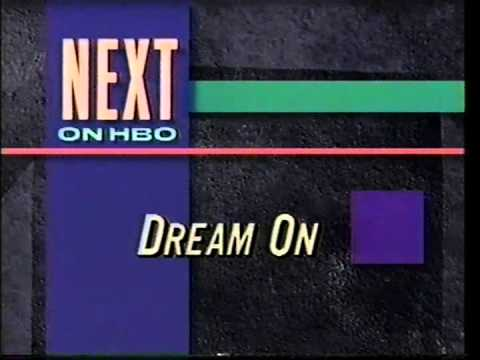 HBO Next: Dream On (Sunday, July 28th, 1991)