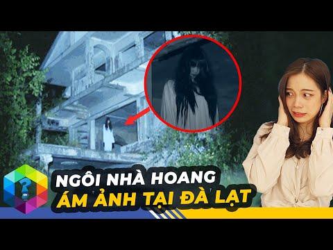 """Sợ """"Xanh Mắt"""" 5 Địa Điểm Bí Ẩn Không Ai Dám Đến Nổi Tiếng Việt Nam - Top 1 Khám Phá"""