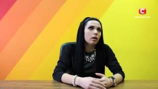 Юлия Фомина рассказала, почему не боится набрать вес