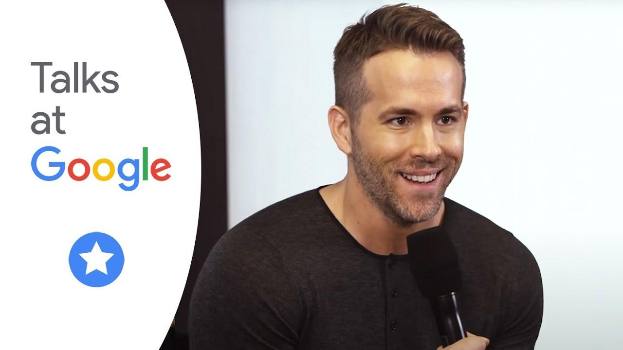 Ryan Reynolds | Deadpool | Talks at Google