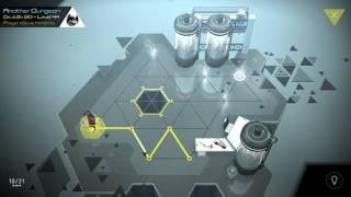Deus Ex GO - Level 44 - Gold (Mastermind) Guide & It
