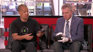 Major Nelson Shows Off Microsoft's New Xbox Elite 2 Controller