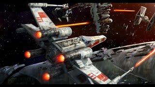 The Battle of Scarif (space battle)