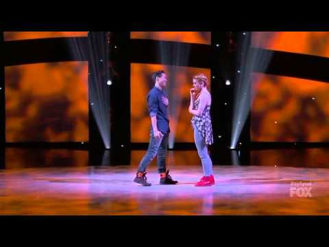 SYTYCD S12 No Woman, No Cry