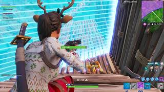 """They Said """"SmokeyK fell off in fortnite"""" So I played Solo Squads and this happened"""