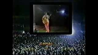 Charly García - Ferro 1982 - Video Completo