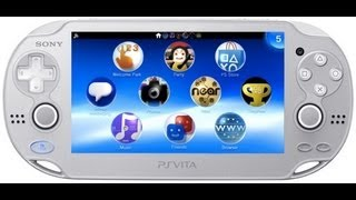 A Evolução do PlayStation: Do PSP ao PS Vita