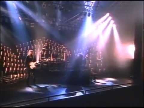 W.A.S.P. - First Blood Last Visions 1993