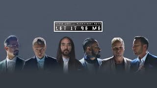 Steve Aoki & Backstreet Boys - Let It Be Me (Official Video) [Ultra Music]