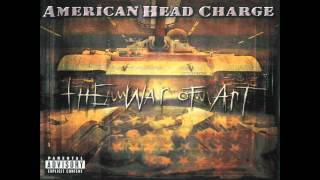 Watch American Head Charge Effigy video